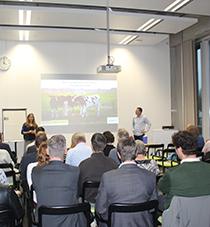 Jan Geelen, Geelen Consultancy en Tessa de Kruijk, Upinion
